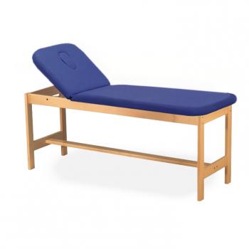 camilla masaje madera