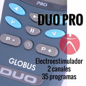 Electroestimulador Duo Pro...